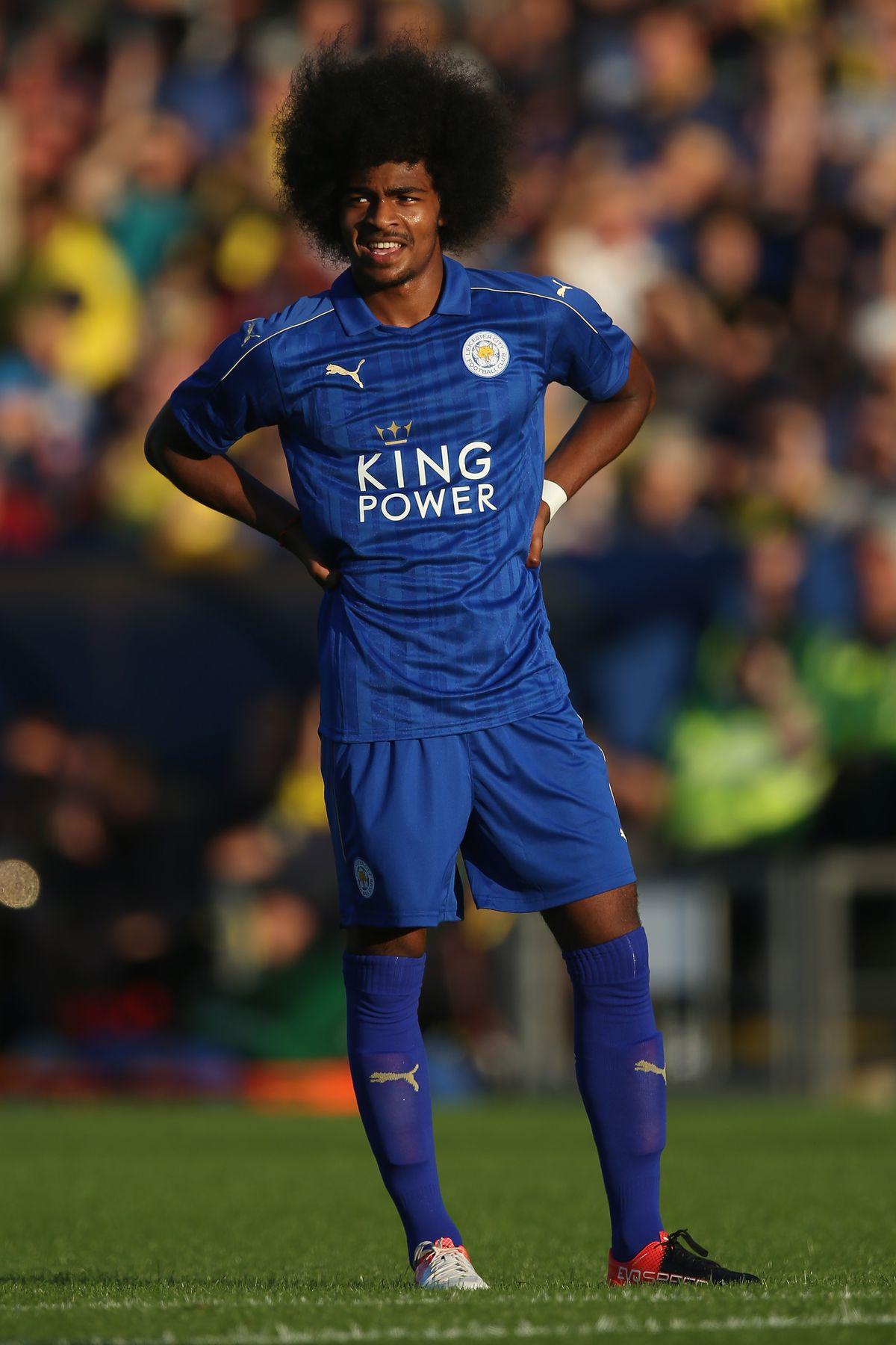 Oxford United v Leicester City - Pre-Season Friendly