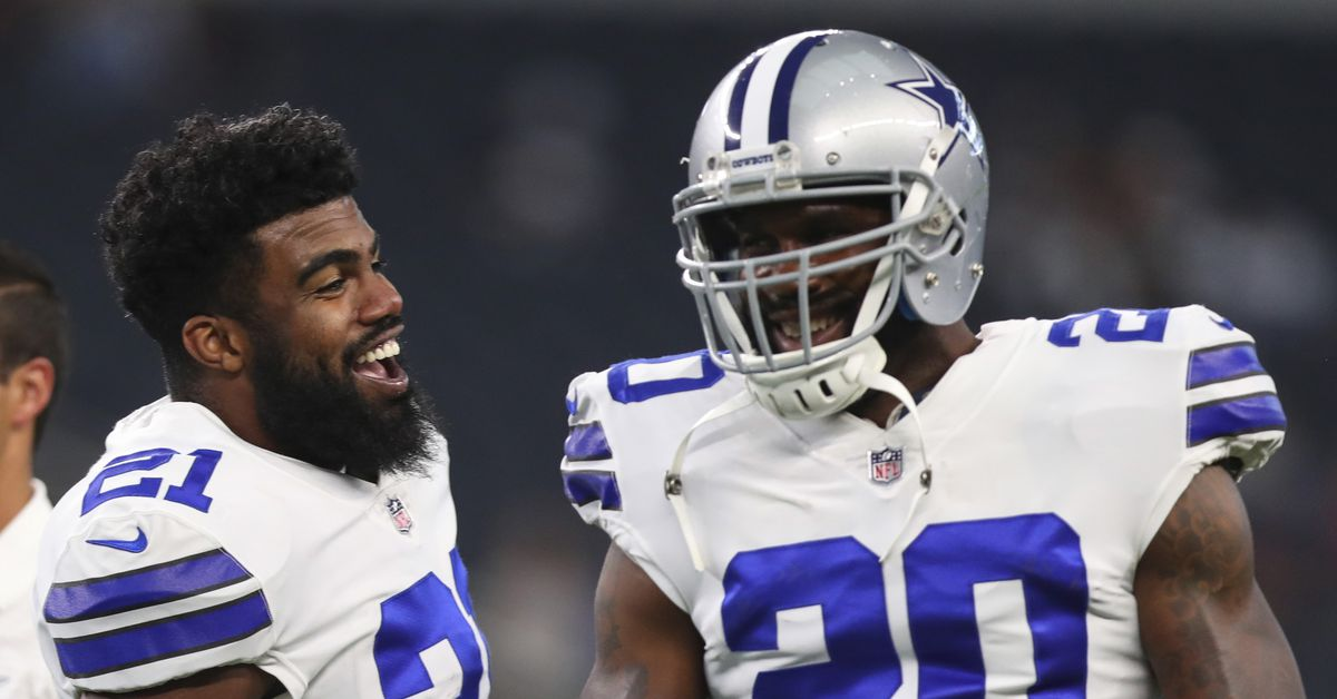 Cowboys News Ezekiel Elliott Loses In Court What To Expect From