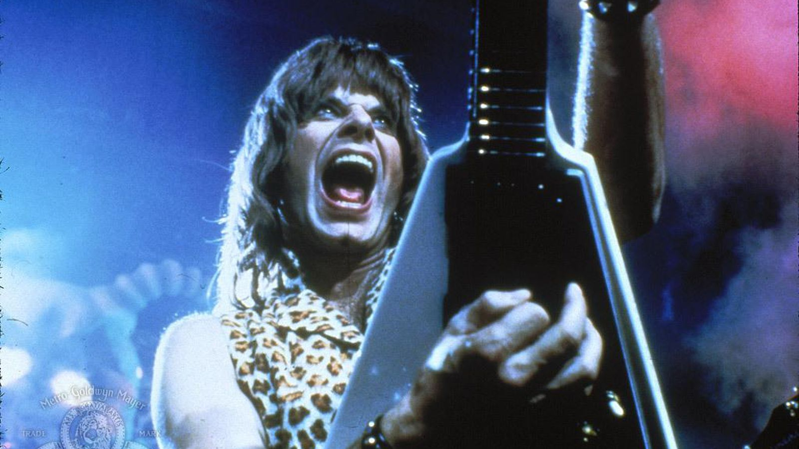 This Is Spinal Tap Album Reissued On Vinyl For The First