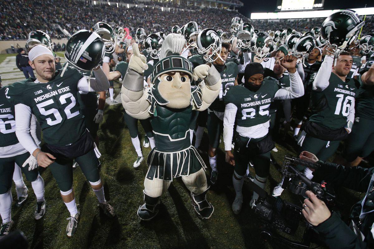 Penn State v Michigan State