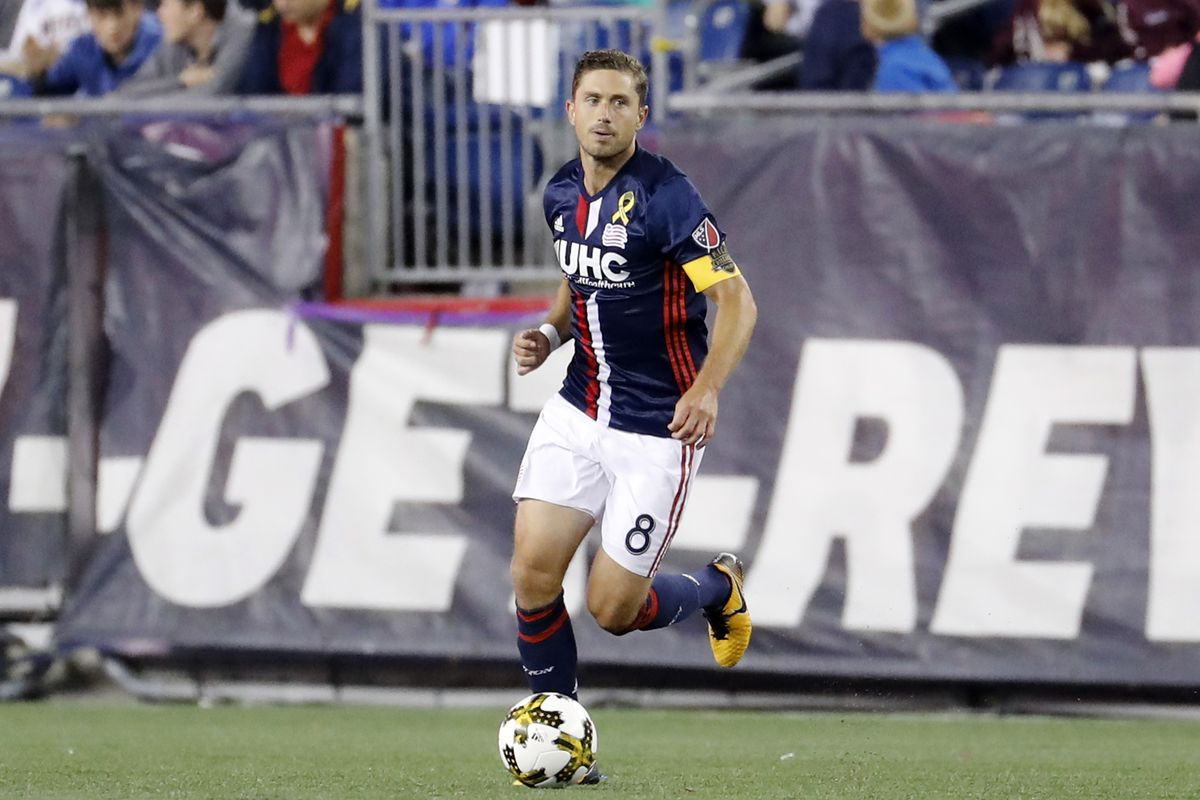 san francisco 4c09e 55f6f Revs hire Chris Tierney as player recruitment manager - The ...