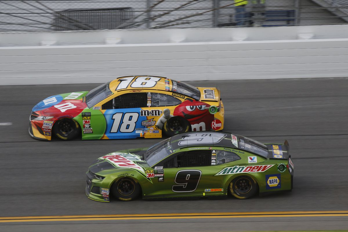 Martin Truex Jr. ponders breaking out lucky charm for Daytona 500