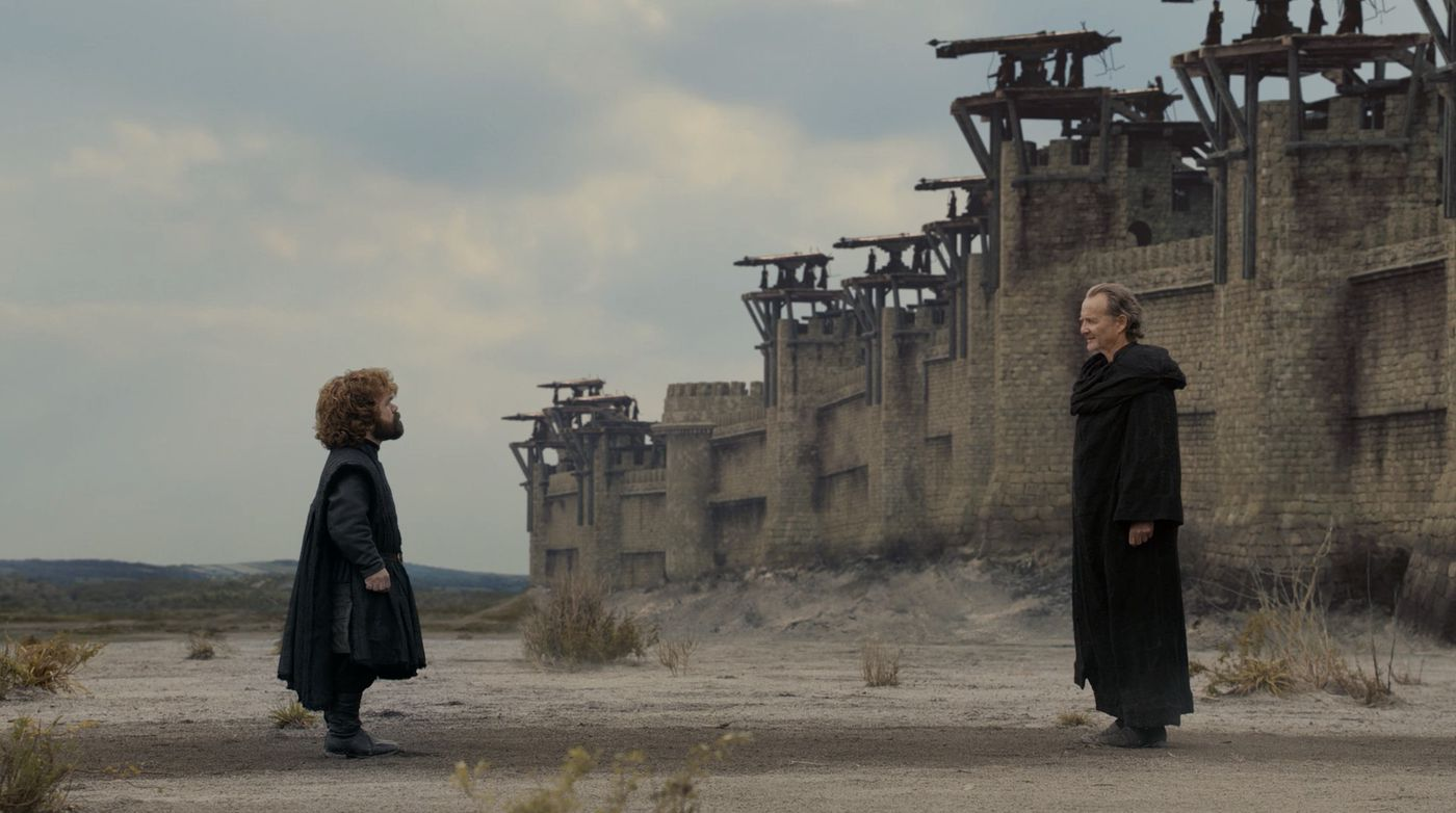 Game of Thrones season 8 episode 4: Everything you missed & must