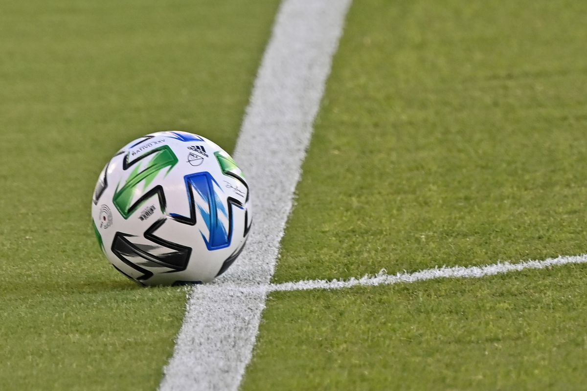 MLS: Nashville SC at Sporting Kansas City