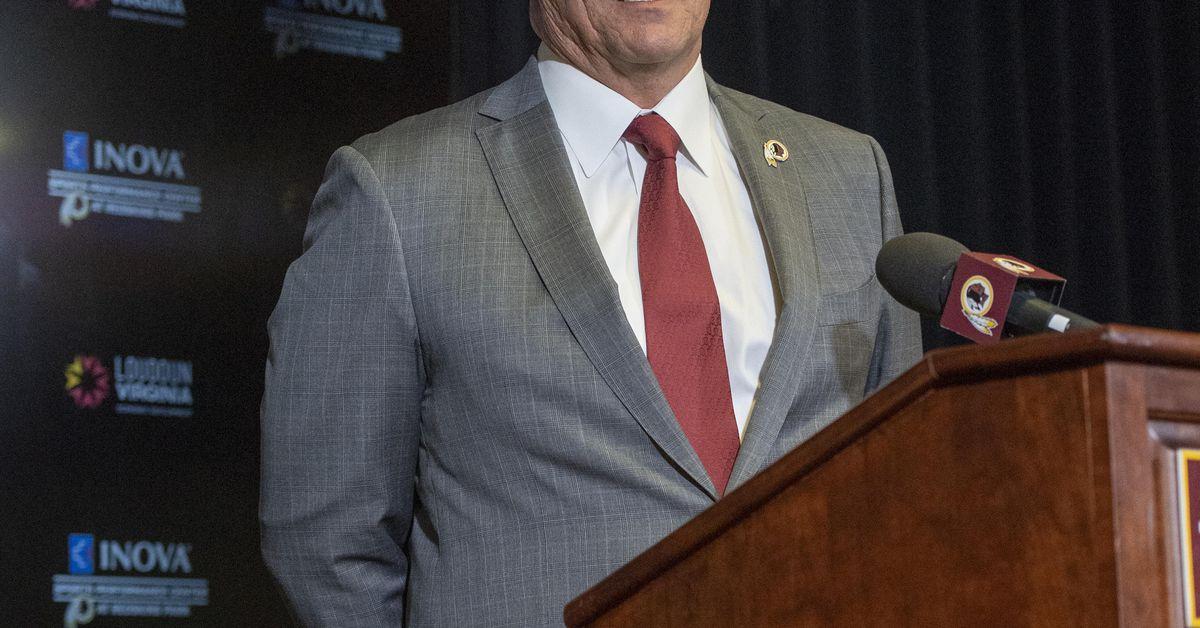 Sunday Slop: Shrine Game, Senior Bowl and other Redskins news
