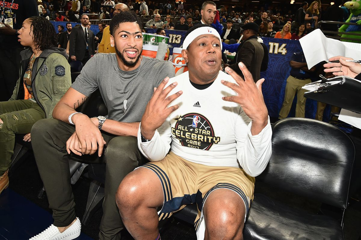 All I Want For Christmas Is For New Orleans Pelicans Home