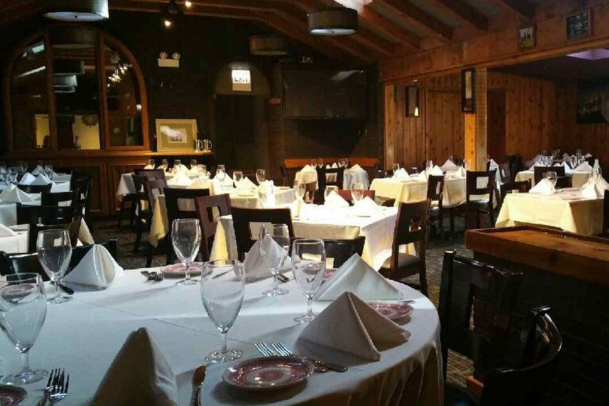 Mirabella Italian Restaurant Chicago