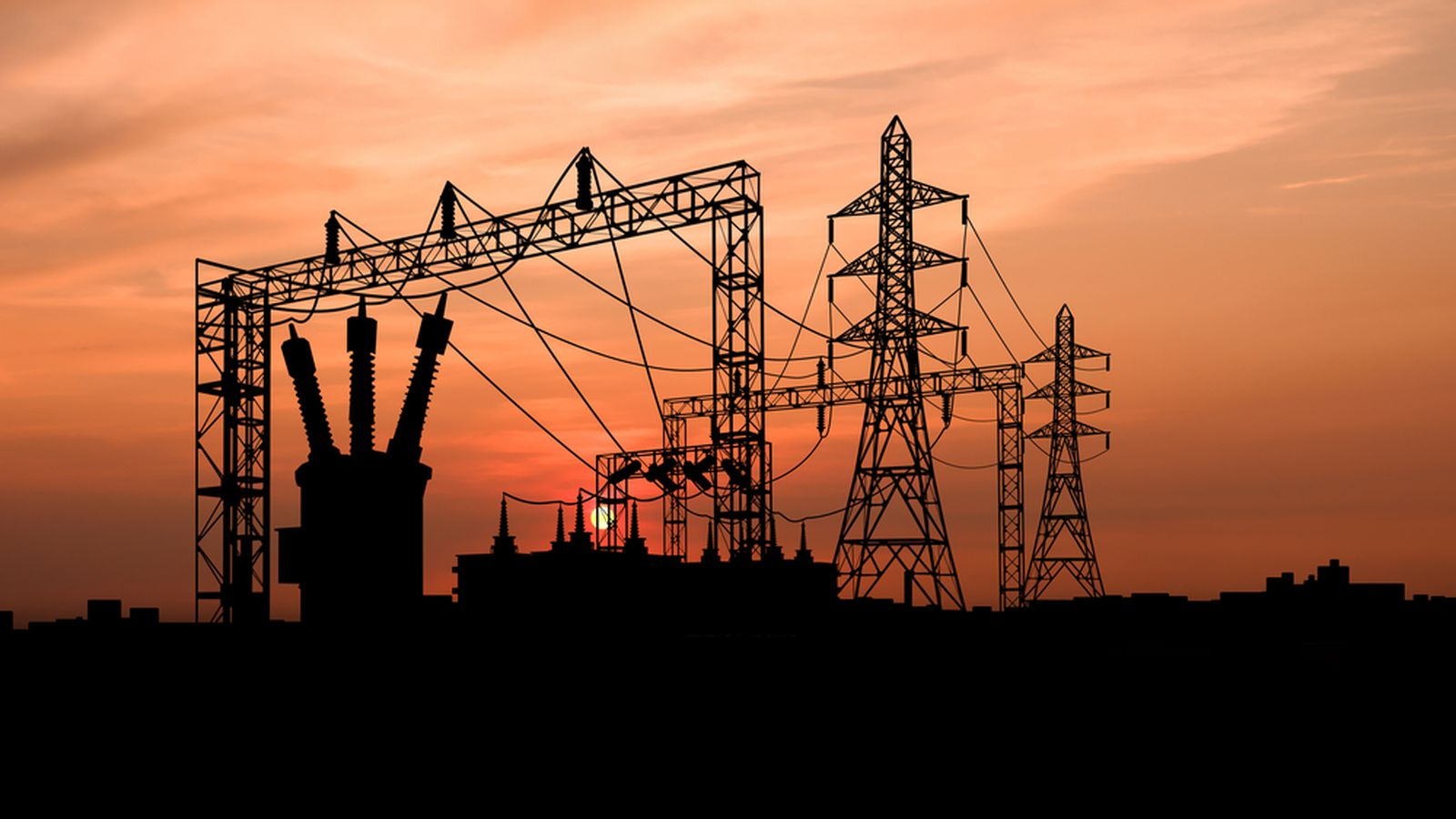 Electric Power Utilities : The simple reason most power utilities suck vox