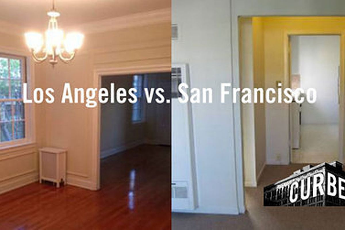 which is better los angeles or san francisco