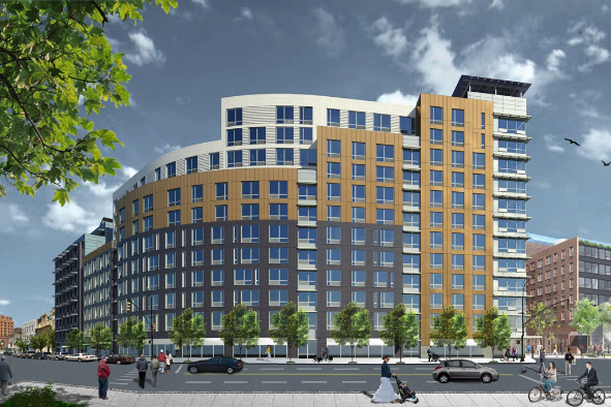 South Bronx Affordable Housing Development Launches Lottery From 396 Month New