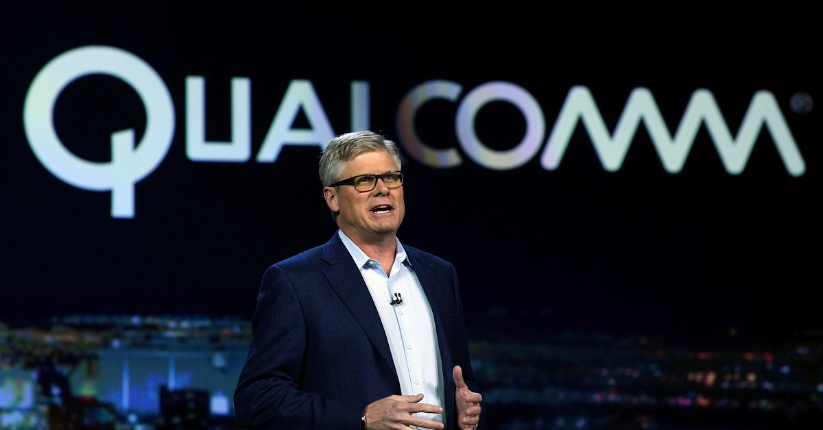 Qualcomm must license patents to competing chipmakers, court rules