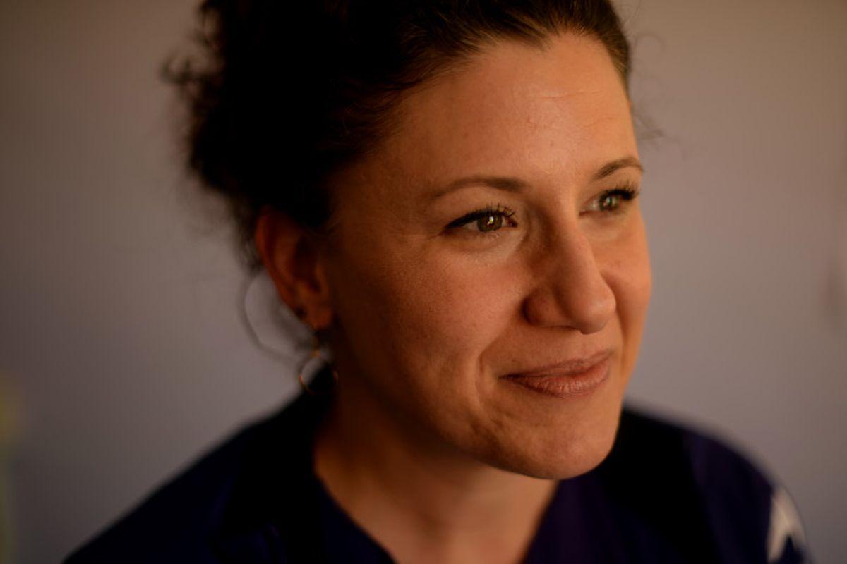 South High Principal Jen Hanson will not return this fall.