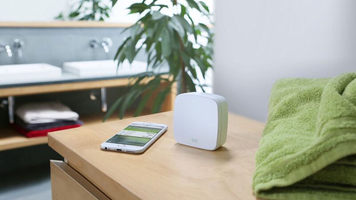 The first products for Apple's HomeKit are available today ...