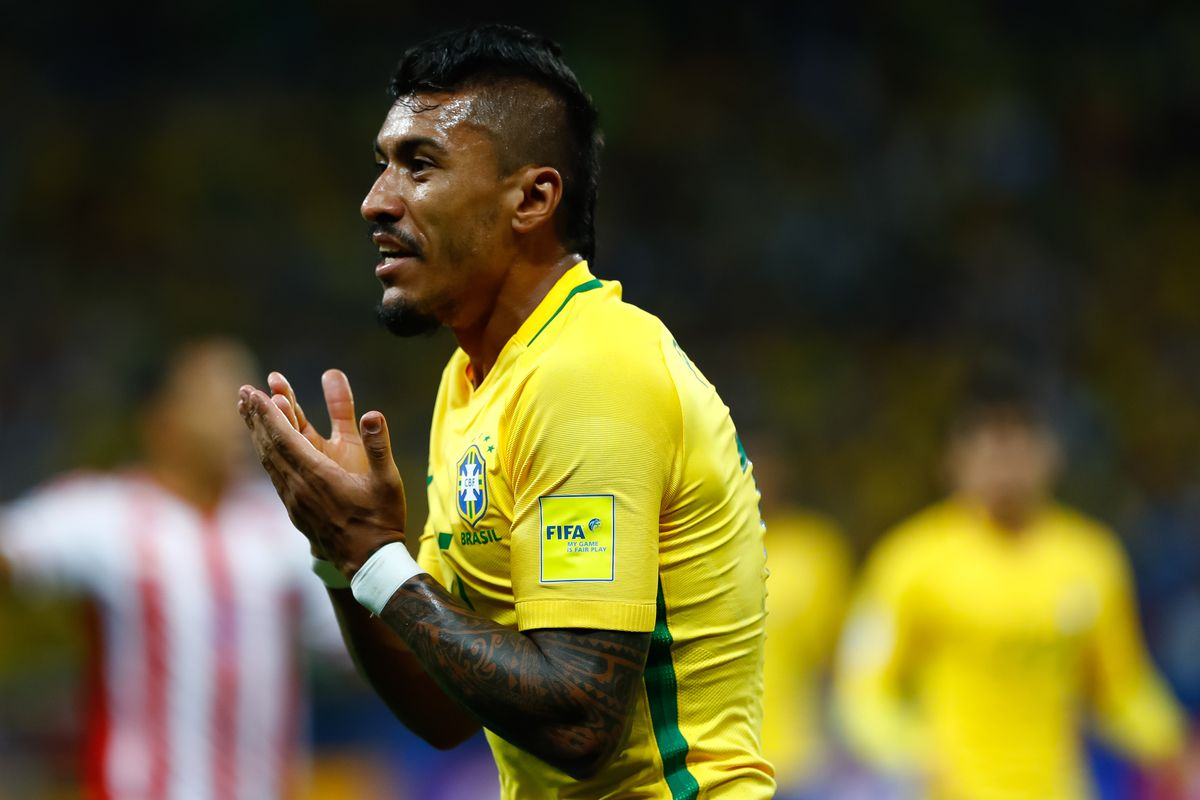 Brazil v Paraguay - 2018 FIFA World Cup Russia Qualifier