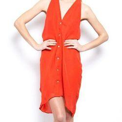 "<b>Velour</b> Roselyn Dress, <a href=""http://www.gargyle.com/velour-roselyn-dress-6306.html"">$149</a> at Gargyle"