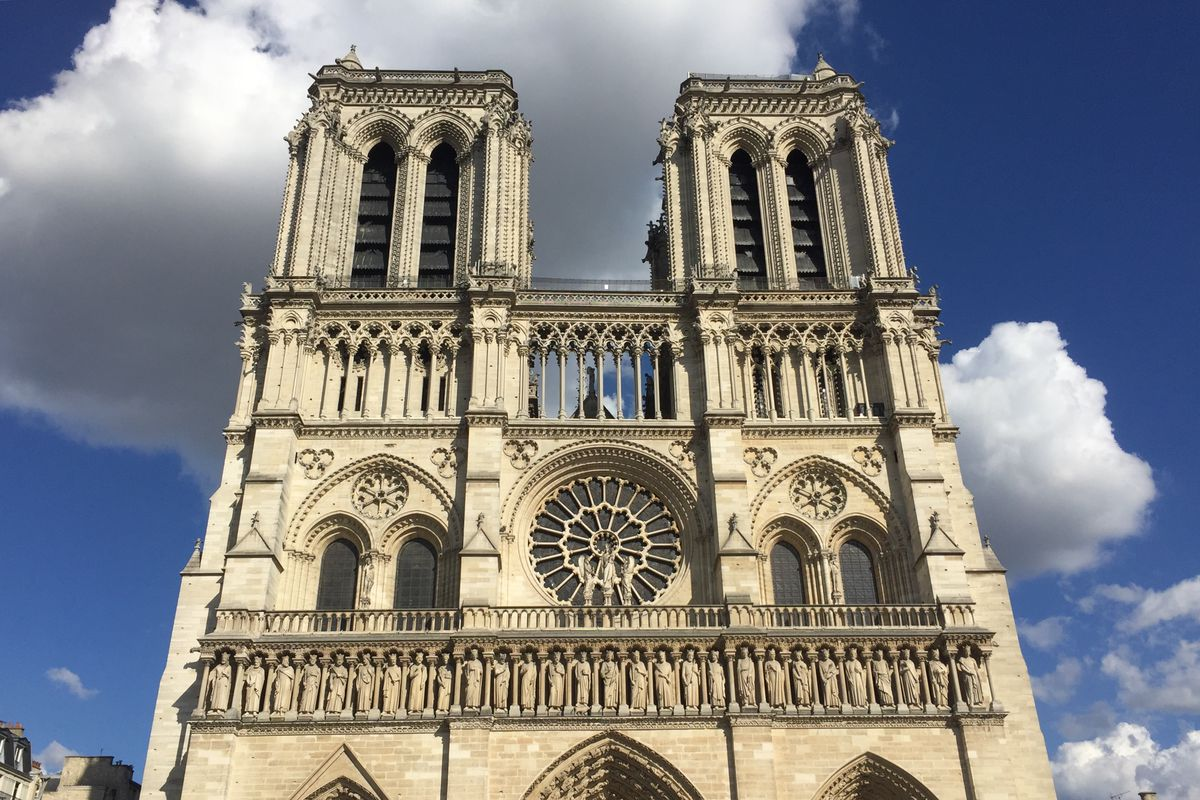 notre dame paris - photo #40