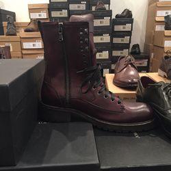 Star USA boots, $99