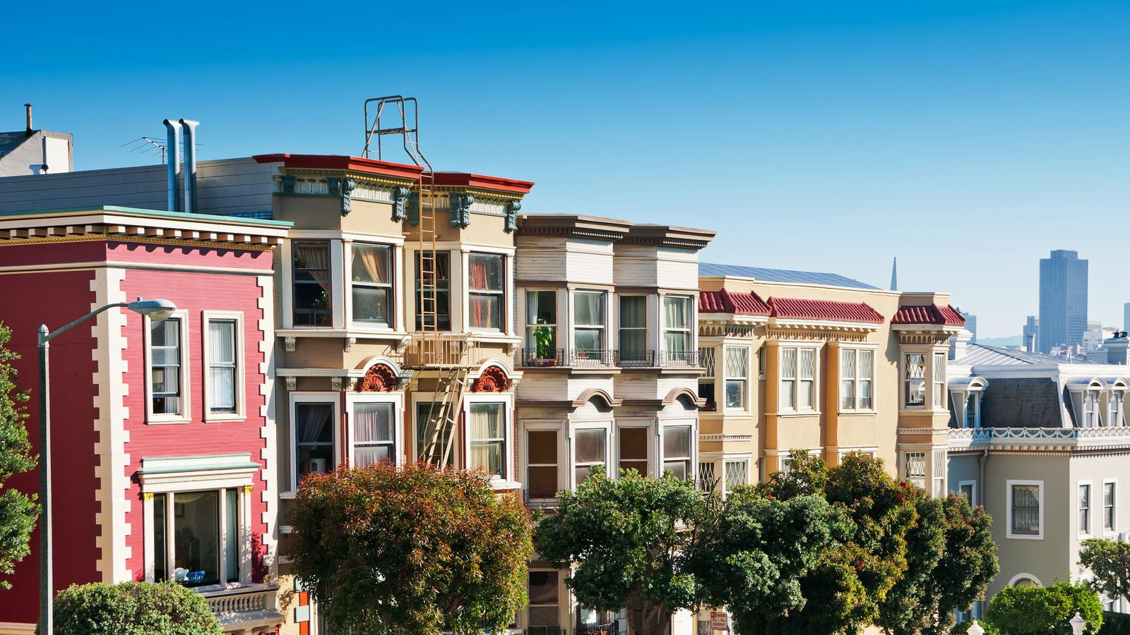 Single Room For Rent In San Francisco