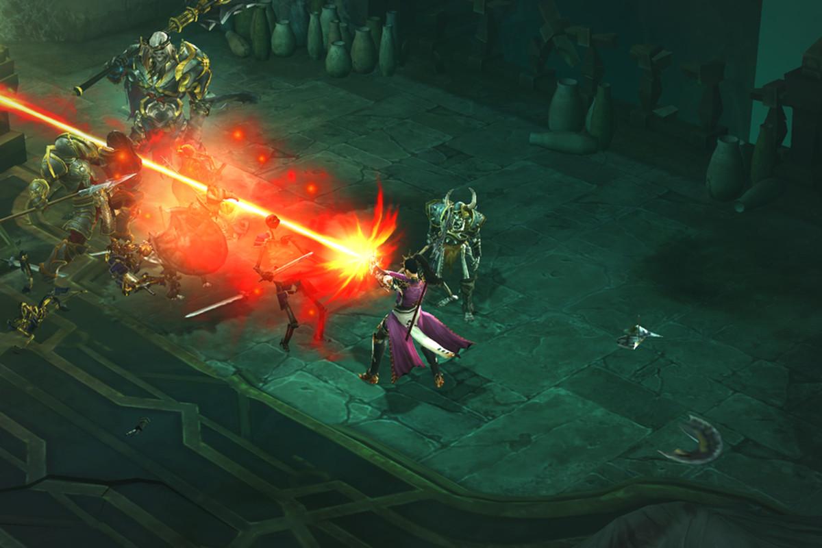 Gallery Photo: Diablo 3 screenshots