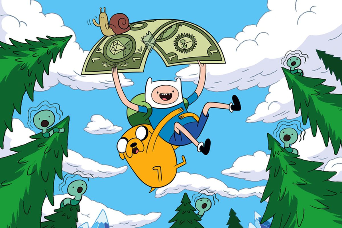 The Creator Of Adventure Time Quietly Stepped Down As Showrunner