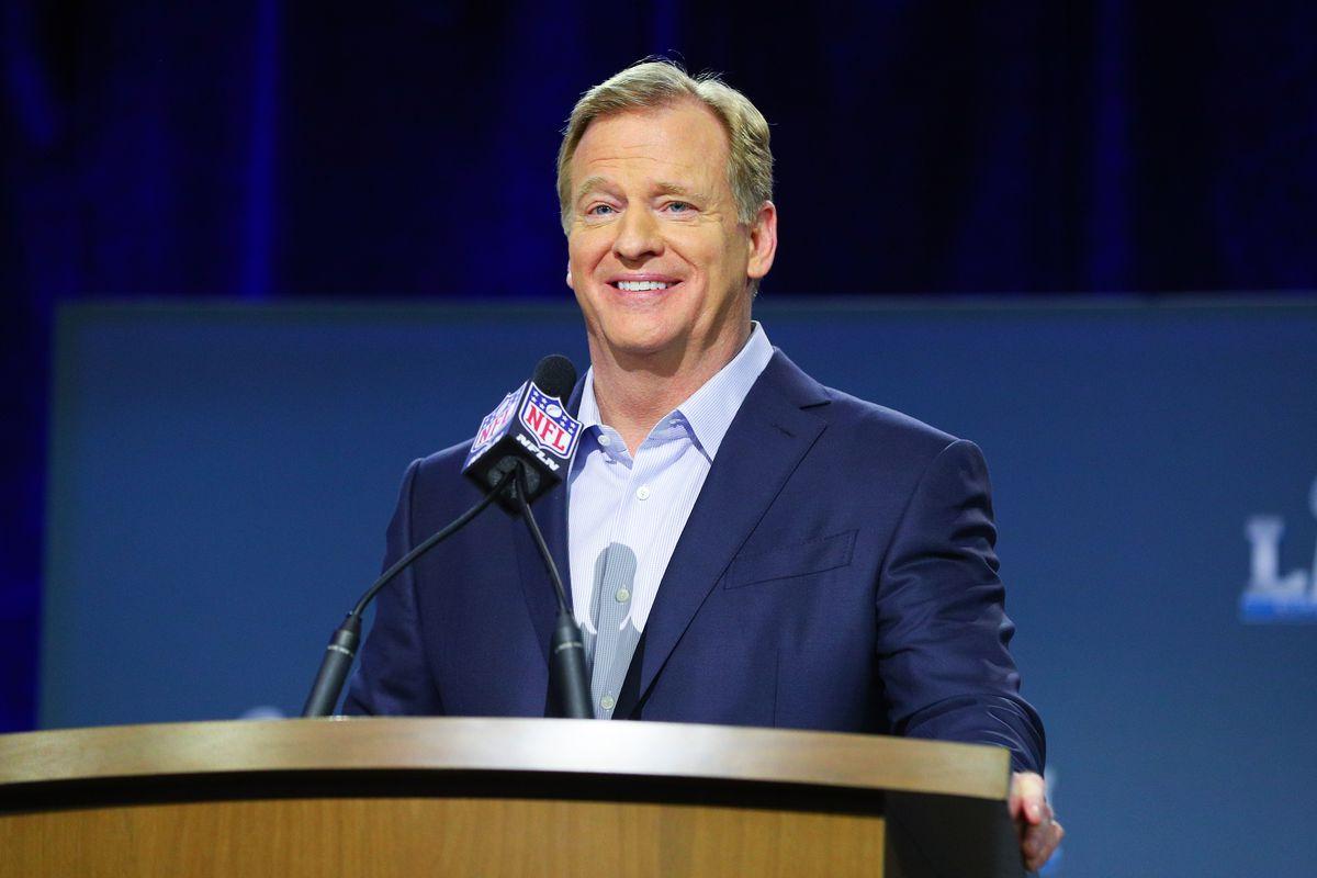 67a5ea9f9fb NFL salary cap set at  177.2 million for 2018 - SBNation.com