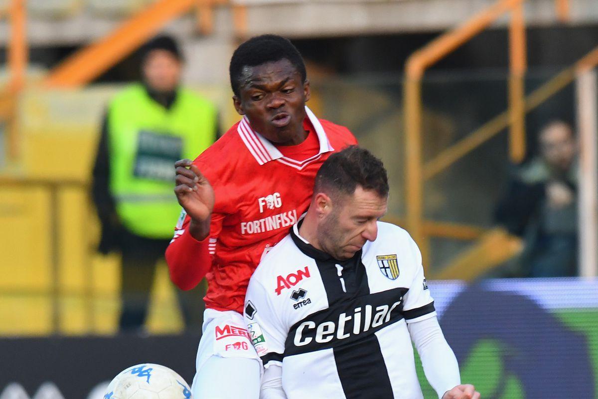 Parma Calcio v AC Perugia - Serie B