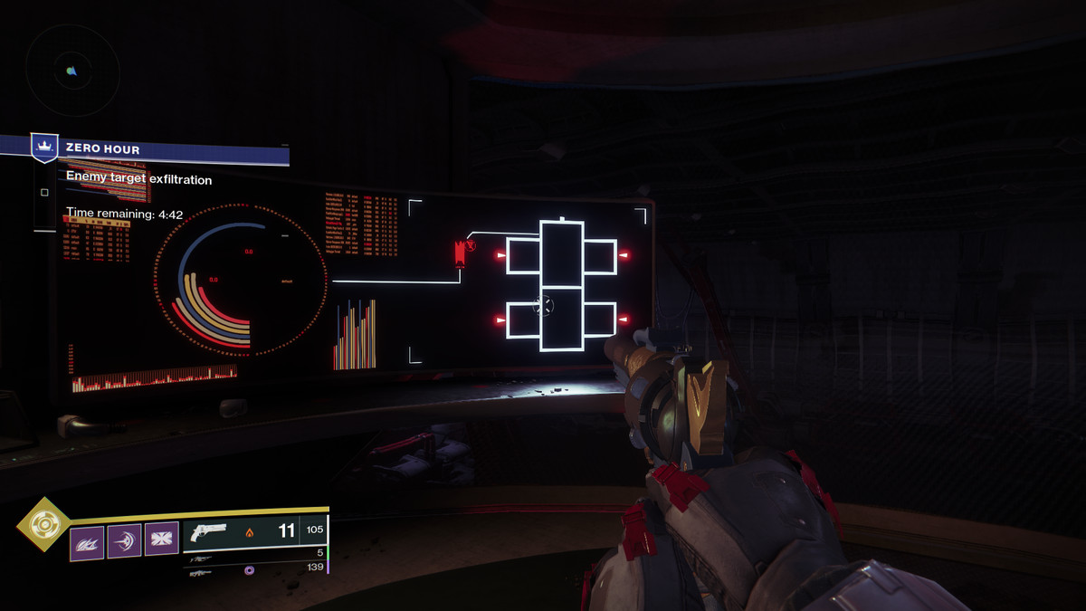 Destiny 2 Outbreak Prime Catalysts Guide Heroic Zero Hour
