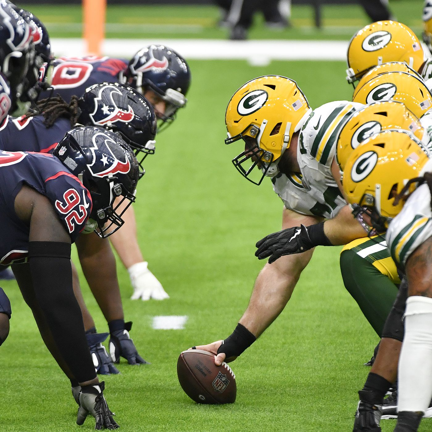 2020 Houston Texans Game Day Live Texans Vs Packers Fourth Quarter Battle Red Blog