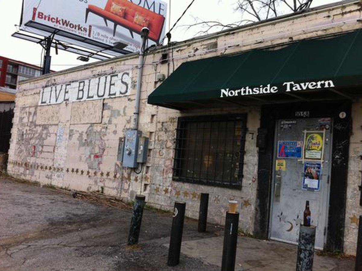 Northside Tavern.