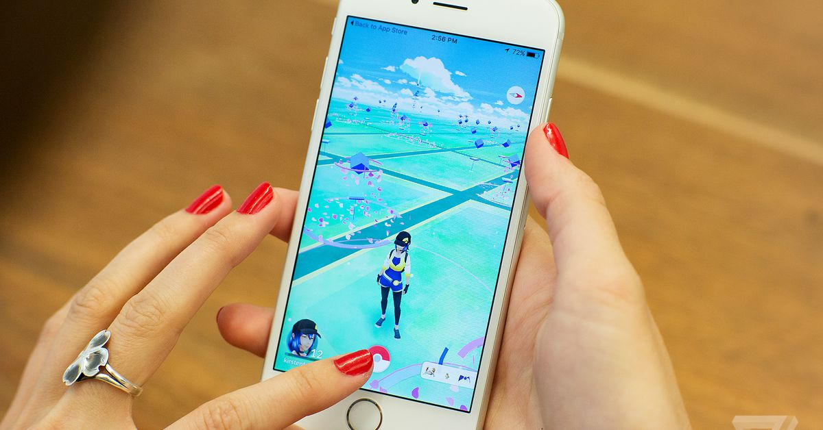 pokémon go is letting players nominate new pokéstop locations - the