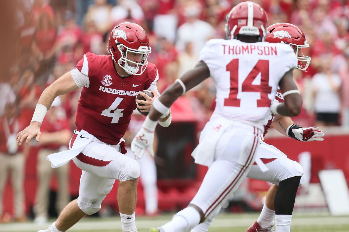 sports shoes 817be 2f731 2019 NFL mock draft: Bleacher Report thinks Jaguars pick ...