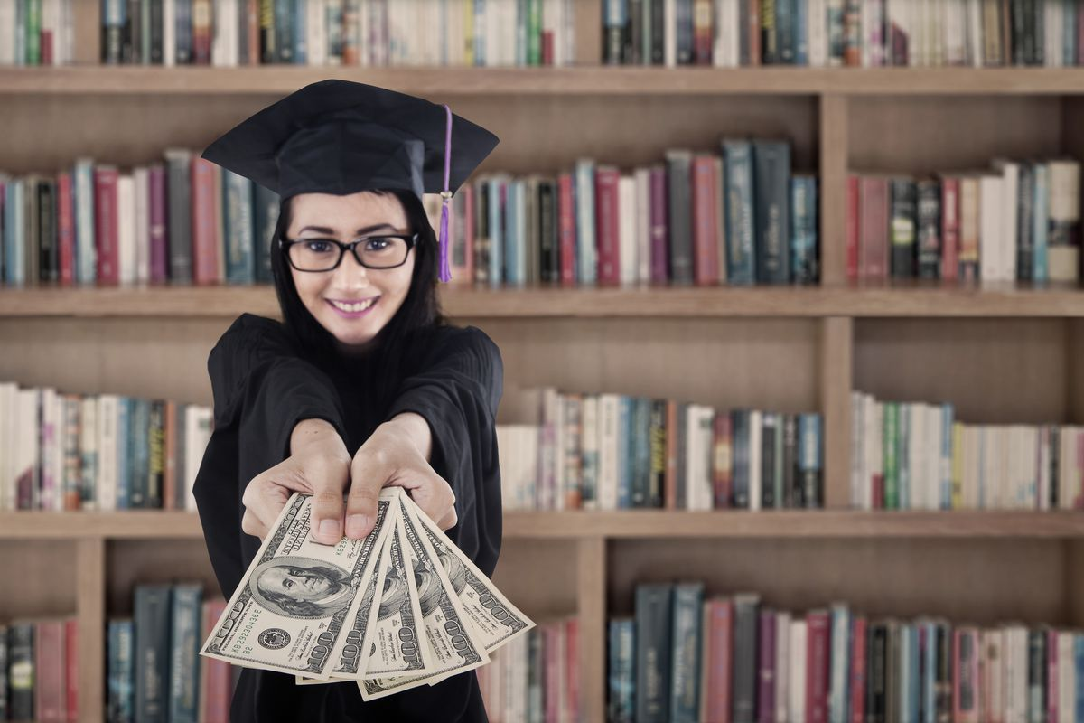 For women college graduates, charts on which majors earn the most don't always apply.
