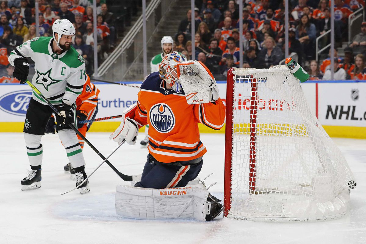 Stars Look To Conclude Successful Road Trip in Edmonton