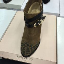 Jimmy Choo booties, $288 (from $1,150)