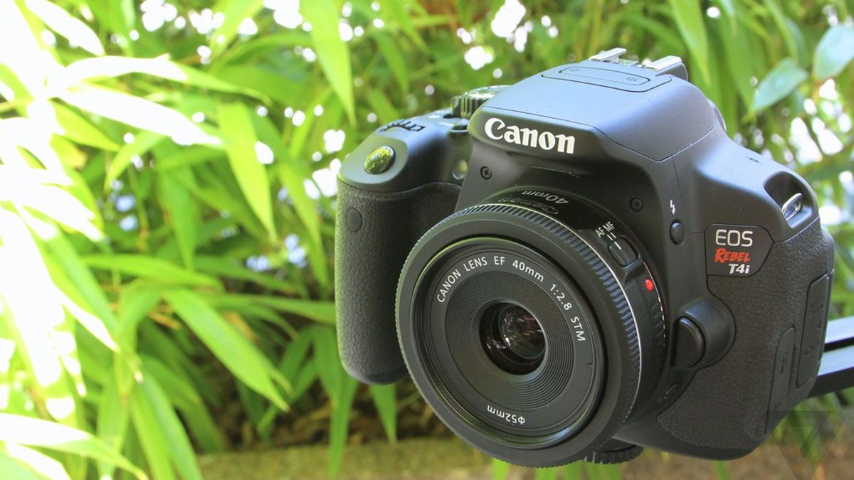 Canon EOS Rebel T4i review: testing the world's first touchscreen DSLR