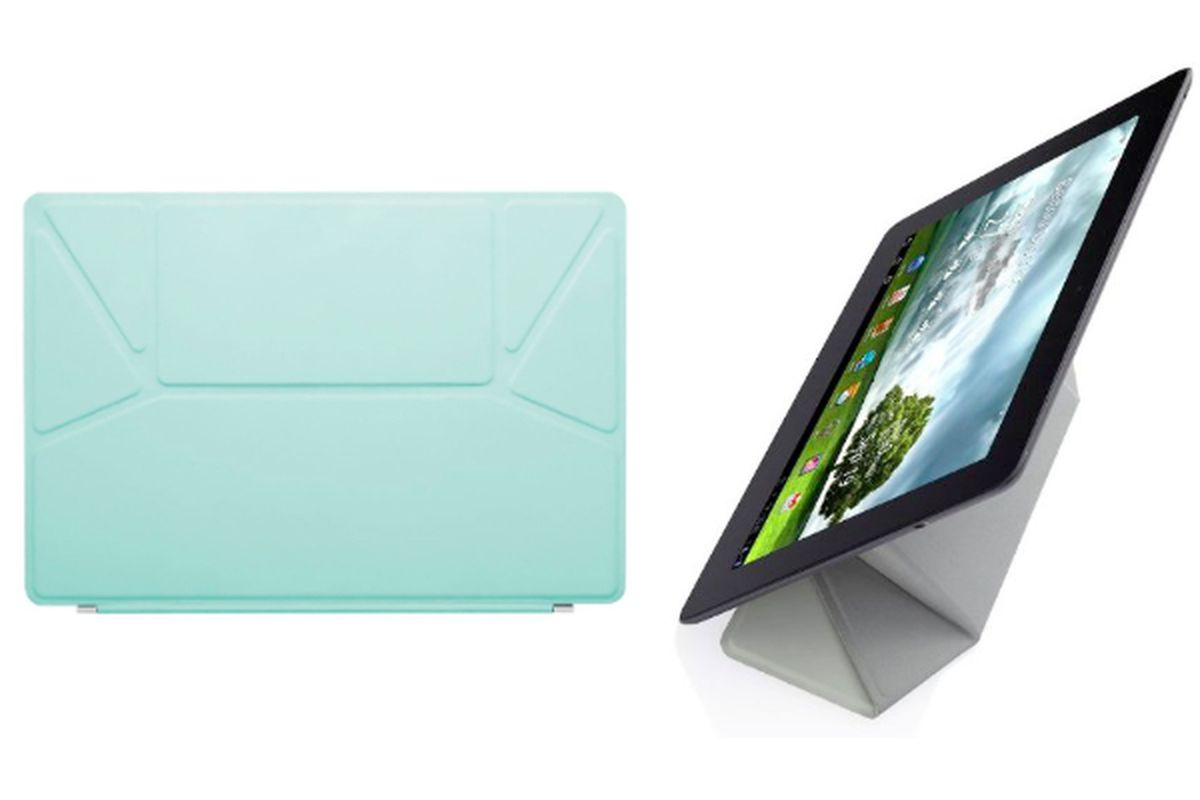 Asus smart cover 640