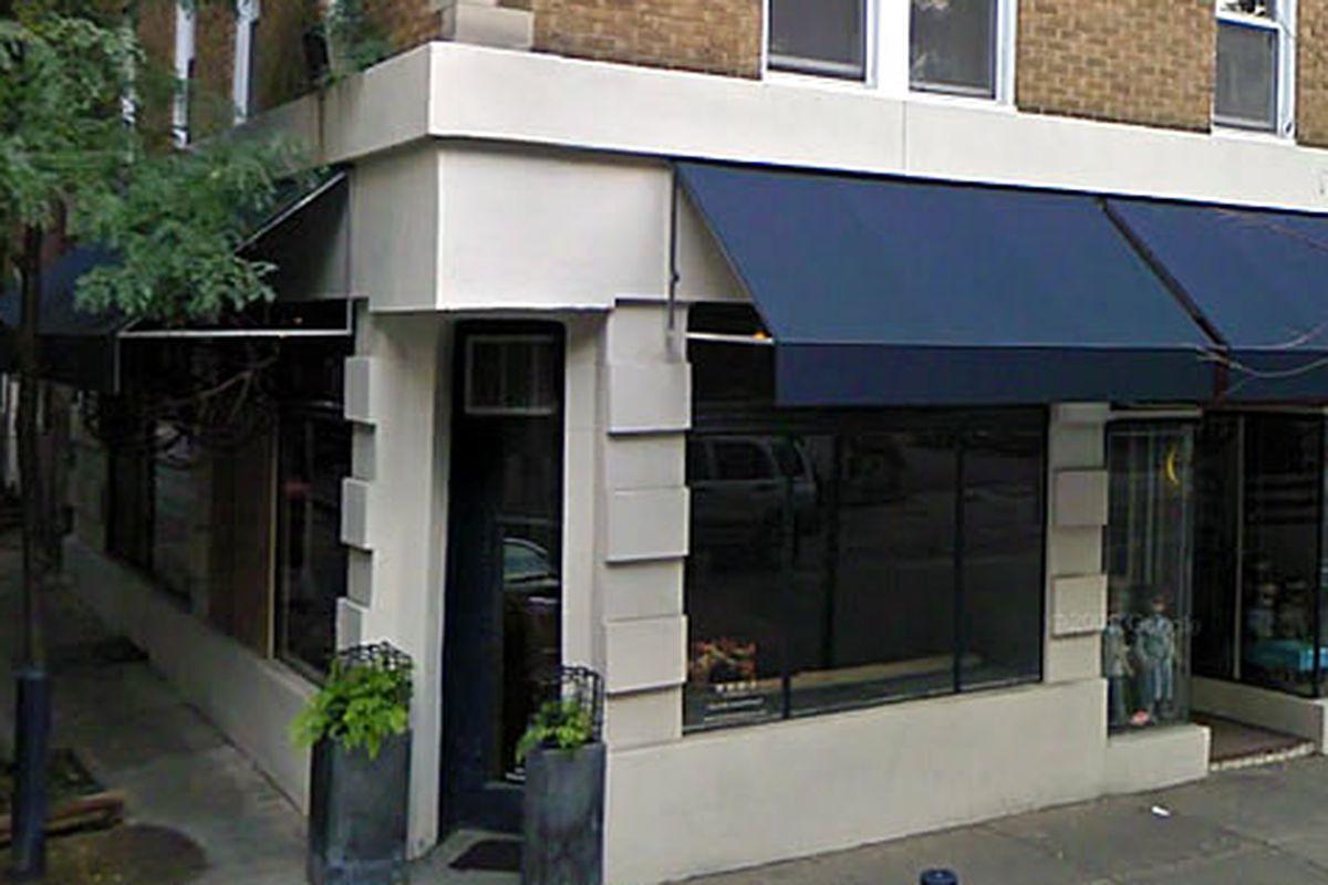 The Sweet Box Shop opens here tomorrow