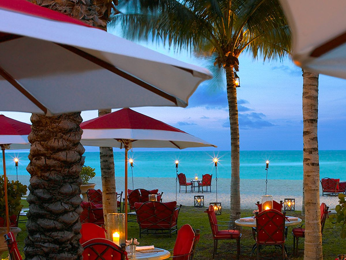 Oceanfront Hotels North Miami Beach