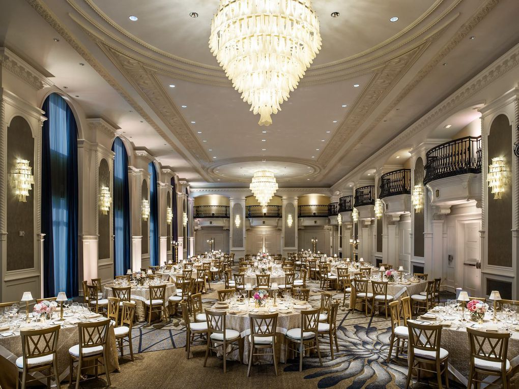 The Most Beautiful Wedding Venues In Detroit