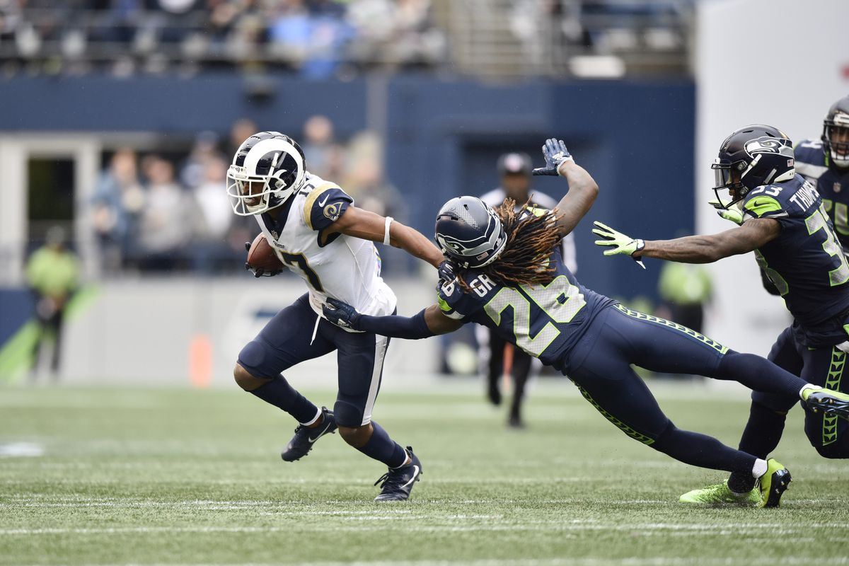 Rams Seahawks How To Watch Tv Channels Online Streaming And More Turf Show Times