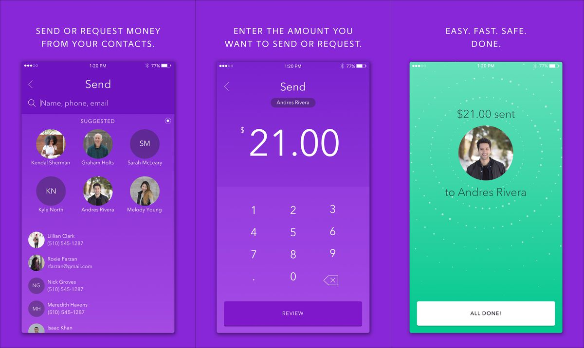 Zelle A Payment Network Backed By Major Us Banks Is Launching A