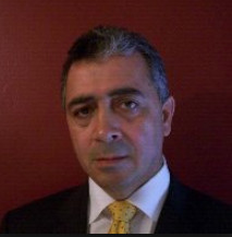 Political operative Roberto Caldero | LinkedIn photograph