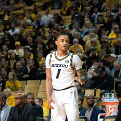 X-Man did a bit of everything against MSU, with 5 rebounds, 2 assists, and only 2 turnovers