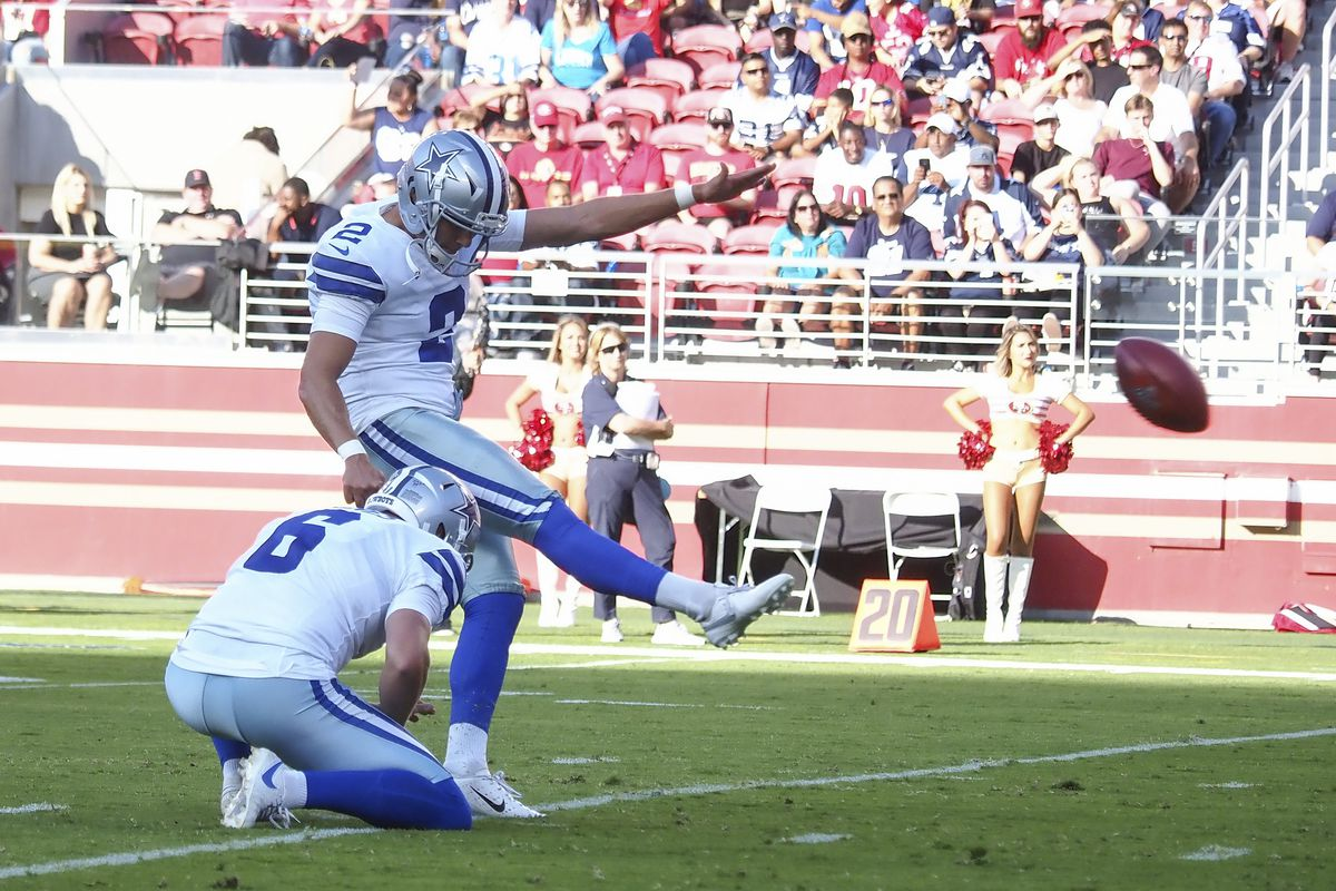 3e9ad16b Update: What should the Cowboys do about Brett Maher's struggles ...