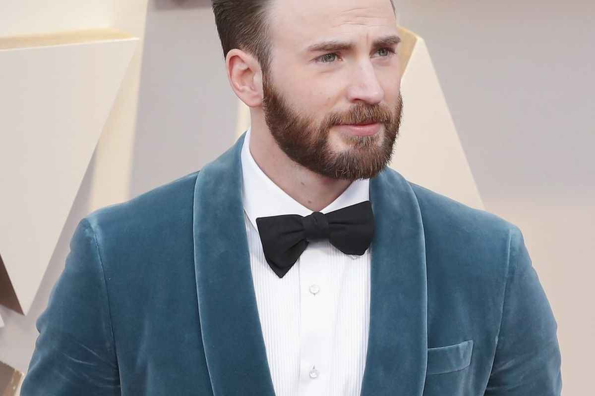 Chris Evans: Why he's still single, and those 'obnoxious ...