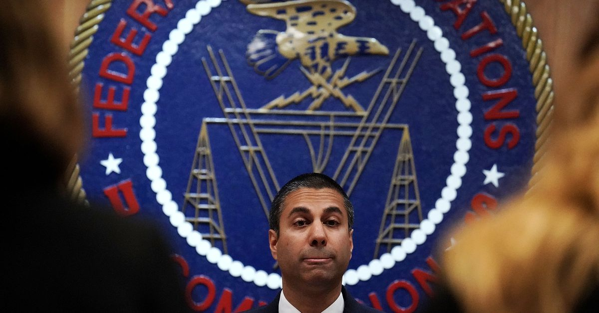 The FCC lied to Congress about an alleged cyberattack and didn't come clean until now – The case was referred to the Justice Department, which declined to prosecute last December
