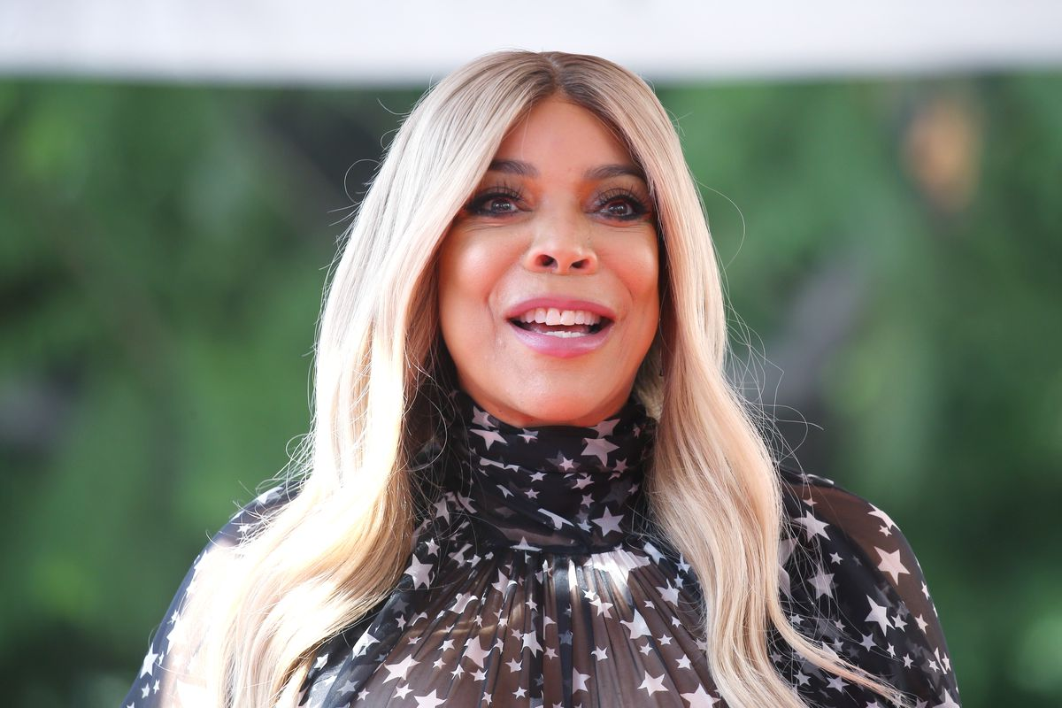Method Man's spouse responds to Wendy Williams' claims