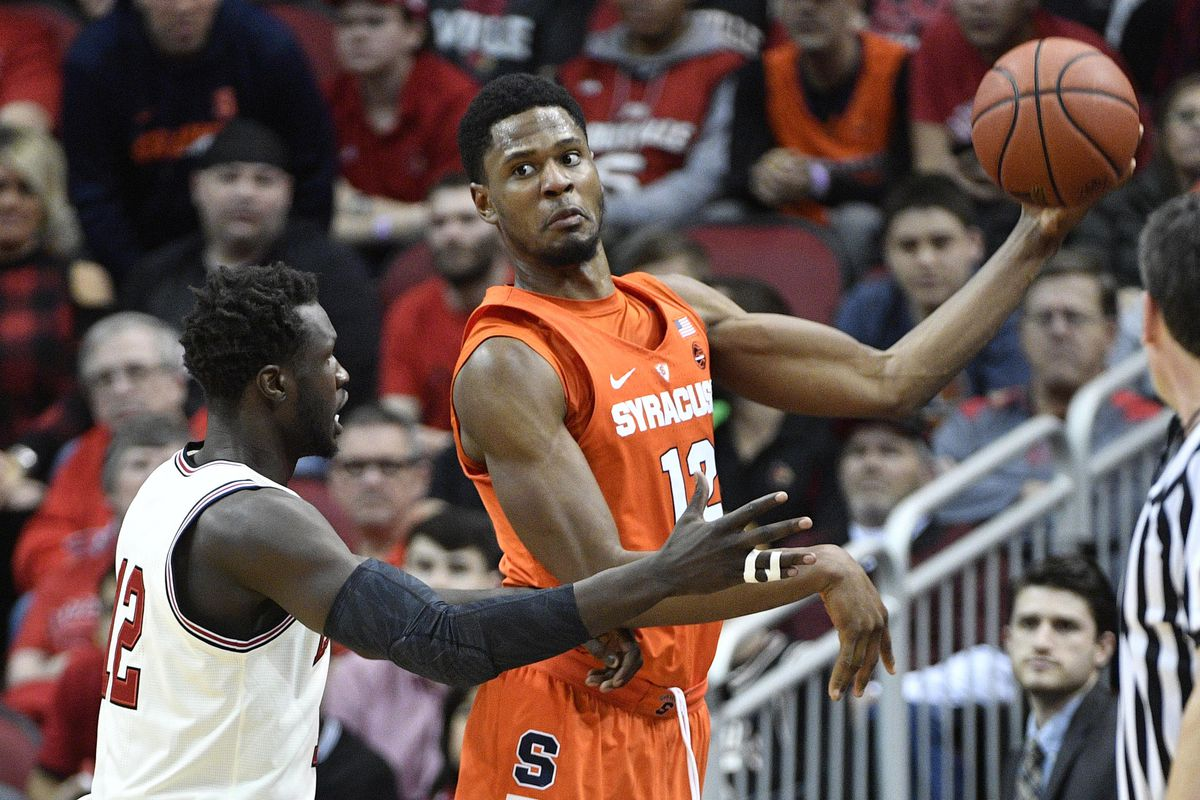 Mailbox Monday Syracuse Recruiting Assistant Coaches