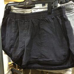 Women's shorts, $40