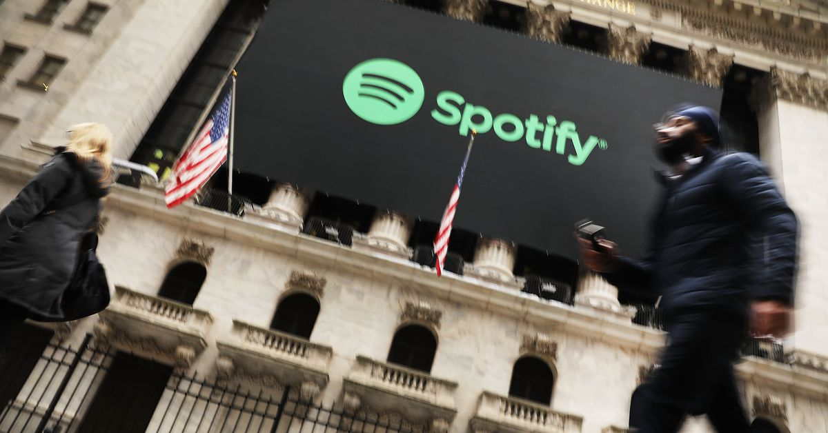 How to buy spotify stock before ipo